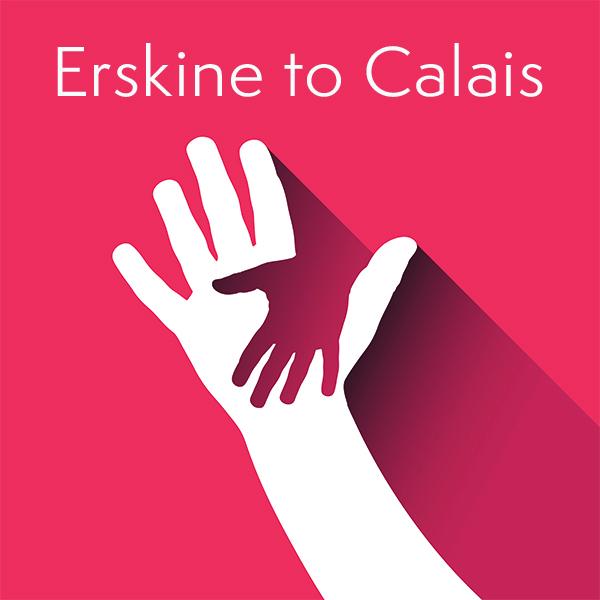 Erskine to Calais